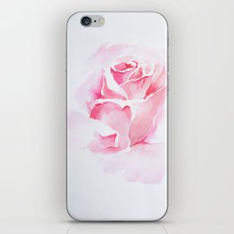 The rose iPhone Skin