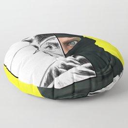 Ninja Sex Party: Take On Me Ninja Brian Floor Pillow
