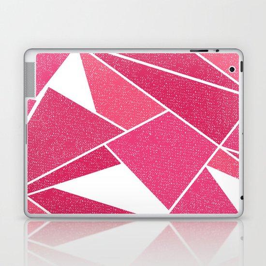 Abstract Mountain Laptop & iPad Skin