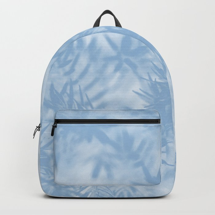 ENCHANTED #2 #AiryBlue #decor #art #society6 Backpack