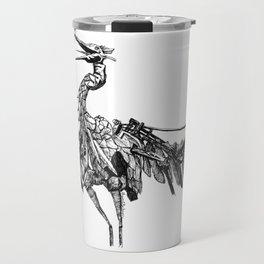 a marvelous creature Travel Mug