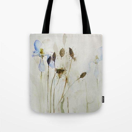 beautiful weeds Tote Bag