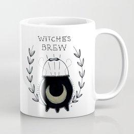 Stir it in my WITCHE'S BREW! Coffee Mug