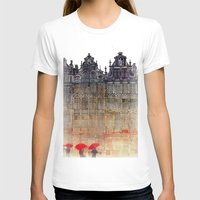 takmaj T-shirts featuring Brussels by takmaj