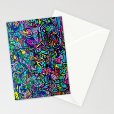 Roadtrip Diddle #1 Stationery Cards