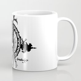 Animal spirit Coffee Mug