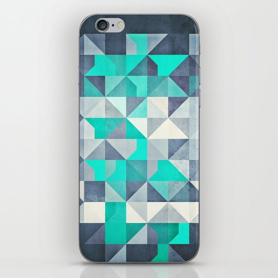 SLYTE iPhone & iPod Skin
