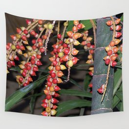 coffee plant (Bali, Indonesia) Wall Tapestry