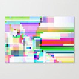 port3x4ax8a Canvas Print
