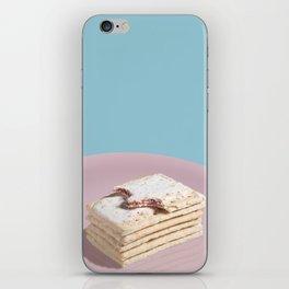 Pop Tart iPhone Skin