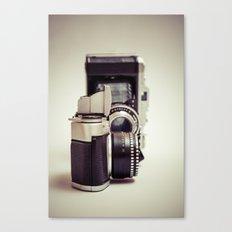 Photography / Fotografie Canvas Print