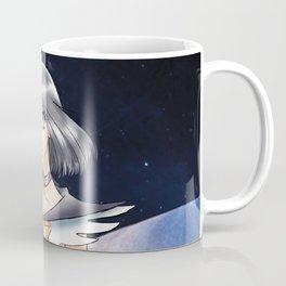 Sailor Saturn Coffee Mug