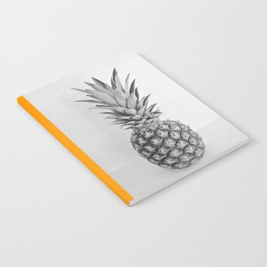 Pineapple II Notebook