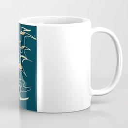 My Thinking Place Coffee Mug
