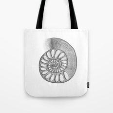 gyre Tote Bag