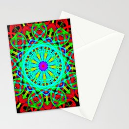 Mixed Stationery Cards