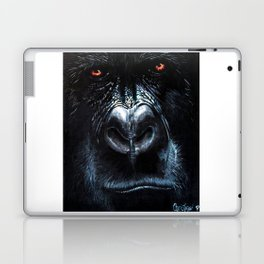 Whats Troubling Gus Laptop & iPad Skin