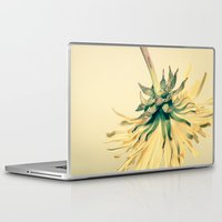 weed Laptop & iPad Skins featuring Weed by Dora Birgis