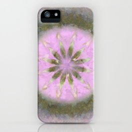 Spermaduct Bare-Skinned Flowers  ID:16165-150219-20470 iPhone Case