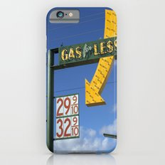 Gas for Less iPhone 6s Slim Case
