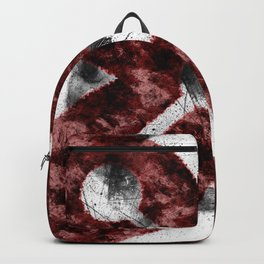 Symbol; Abundance_ Backpack
