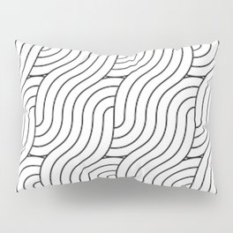 SIMPLE ELEGANT PATTERN Pillow Sham