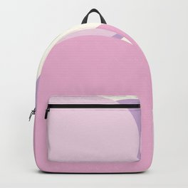 Summer Colors Pattern Backpack