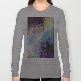 """Light's Travel"" Long Sleeve T-shirt"