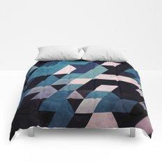 blux redux Comforters