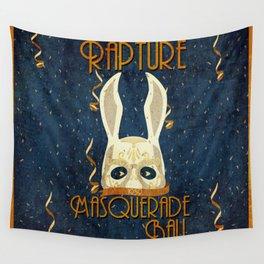 Rapture Masquerade Ball 1959 Wall Tapestry