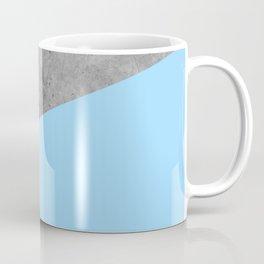 Geometry 101 Blue Raspberry Coffee Mug