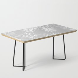 Tropical pattern 039 Coffee Table