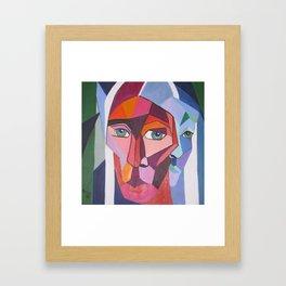 Time Lost Framed Art Print