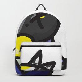 SEEDZ - GOLD-E Backpack