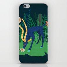 Gazelle iPhone & iPod Skin