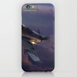 Focke Wulf Fw 190 iPhone Case