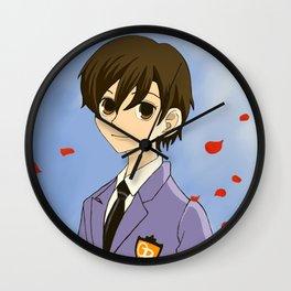 Ouran High School Host Club  Wall Clock