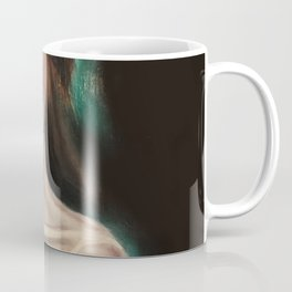 Blood Coffee Mug