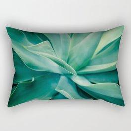 Agave Rectangular Pillow