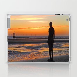 The Over-Looker Laptop & iPad Skin