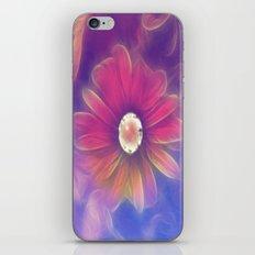 Flower Fantasy 2 iPhone & iPod Skin