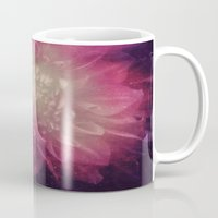 cosmic Mugs featuring Cosmic  by KunstFabrik_StaticMovement Manu Jobst