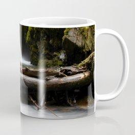 Silken Falls Coffee Mug