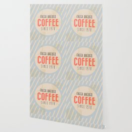 Fresh Brewed Coffee Wallpaper
