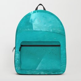 Turquoise Stone #1 #gem #decor #art #society6 Backpack