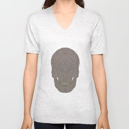 Skull_n Unisex V-Neck