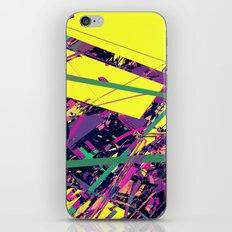 Citadel Gelbenlela iPhone & iPod Skin