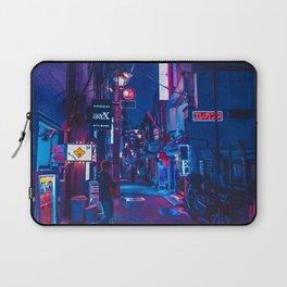 Tokyo 04 Laptop Sleeve
