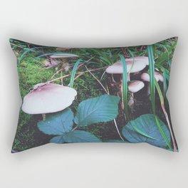 Fairy Circle Rectangular Pillow