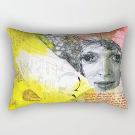 PIPE DREAM 024 Rectangular Pillow